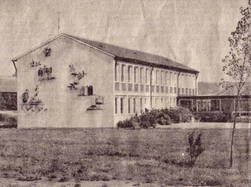 Der Anfang - Kirchendemenreuth